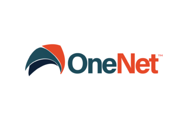 OneNet Logo Small Transparent Horizontal